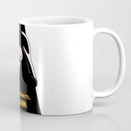 The Ultimate Villain Coffee Mug