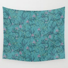 Mamba! in pastel tones Wall Tapestry