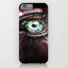 Eye from Above Slim Case iPhone 6s