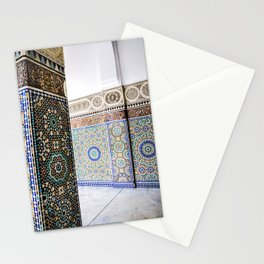 Paris.XII Stationery Cards