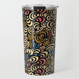 Wanderings Travel Mug