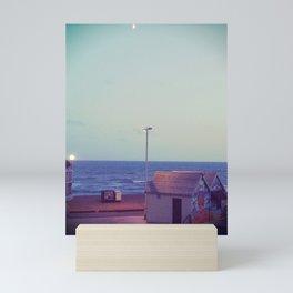 Seaside Mini Art Print