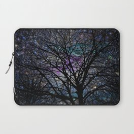 gorgeous darkness Laptop Sleeve