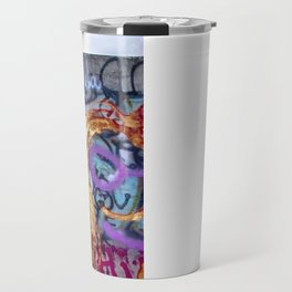 W@tCh YO ORE step Travel Mug