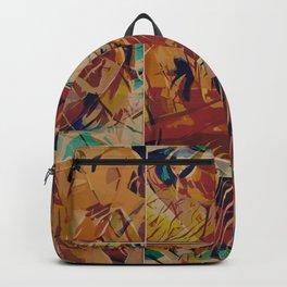 Oral Backpack