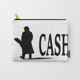 CASH Carry-All Pouch