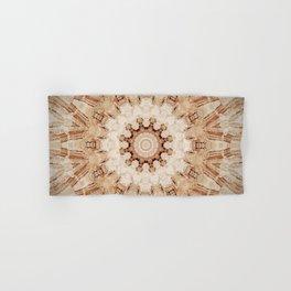 Decorative Marble Mandala Abstract Hand & Bath Towel