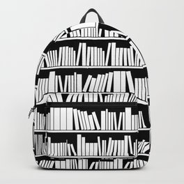 Read 'em and Weep Backpack