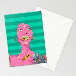 Divine Mother Stationery Cards