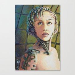 LOFN Canvas Print