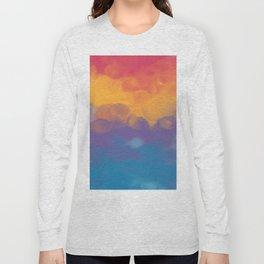 Perfect sunset 2 Long Sleeve T-shirt