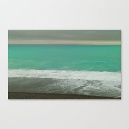 Horizon Line Canvas Print