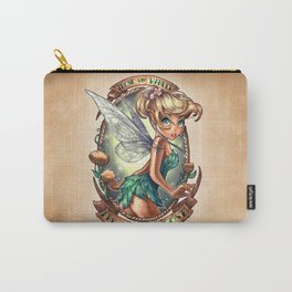 Those Who Wander Are Not Always Lost Carry-All Pouch