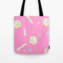 Clumps For Your Lumps Tote Bag