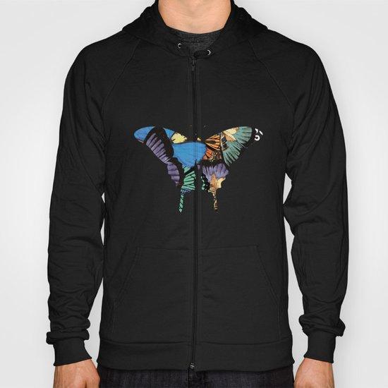 Butterflies Hoody