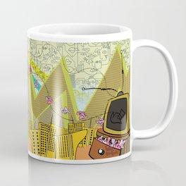 Dreaming RGB Coffee Mug