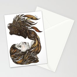 Roots I Stationery Cards