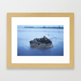Little Island Framed Art Print