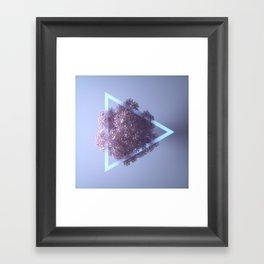 Daily Render 84 Framed Art Print