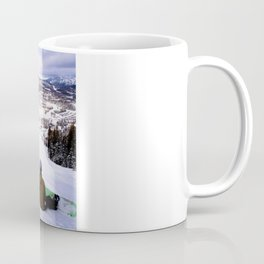 Shreddin' Coffee Mug