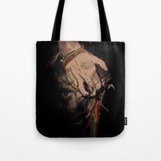 The Terror Tote Bag