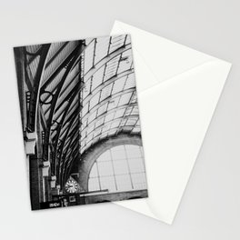 Kings Cross Station, London Stationery Cards