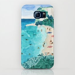Coromandel iPhone Case