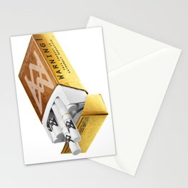 This Product is Extremely Addictive, and Yet Highly Refined Stationery Cards