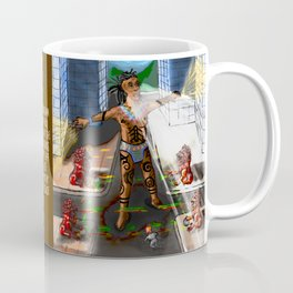 Crossroads Guardian Dream Coffee Mug