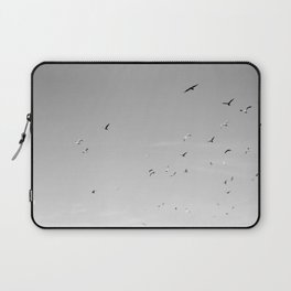 The Migration Laptop Sleeve