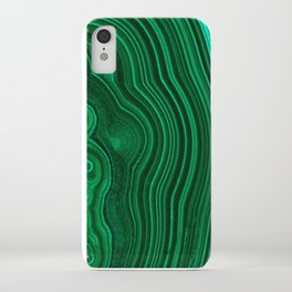 Malachite no. 2 iPhone Case