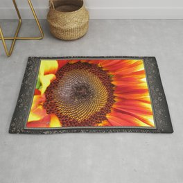 Sunflower from the Color Fashion Mix Rug