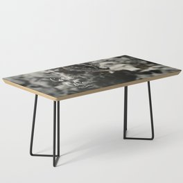 love and life Coffee Table