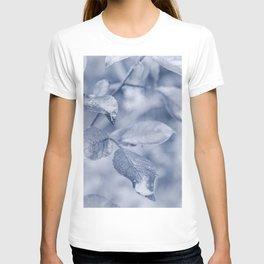 wet leaves T-shirt