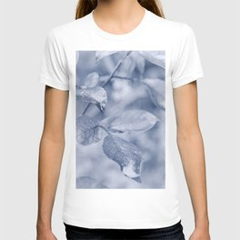 wet leaves T-shirt
