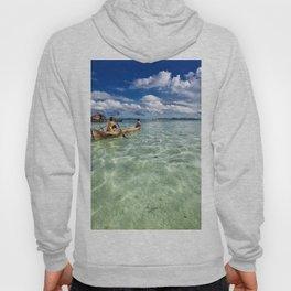 Lagoon Hoody