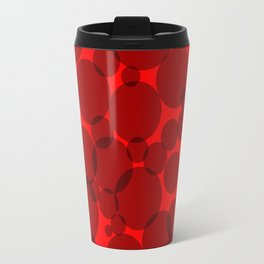 Gaslight Background Travel Mug