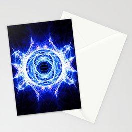 Frosty Eye Stationery Cards