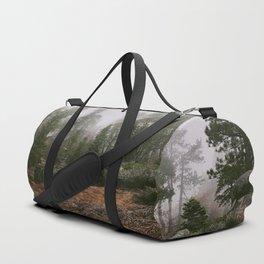 BIG BEAR Duffle Bag