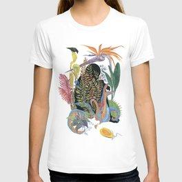 Maderian man T-shirt