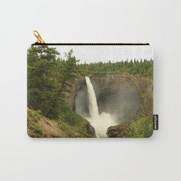 Helmcken Falls Carry-All Pouch