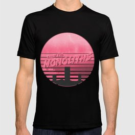Monolithic Trust T-shirt