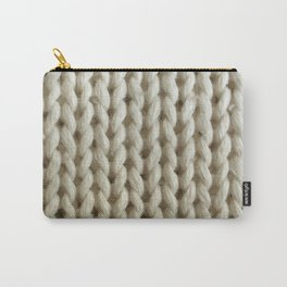 knitwit Carry-All Pouch