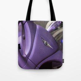 Chery S-18 Reev Electric Steering Wheel Tote Bag