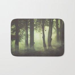 Wispy Forest Mists Bath Mat