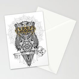 The Secret Keeper Stationery Cards