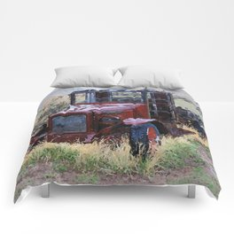 Days Gone By Comforters