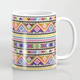 CUZCO Coffee Mug