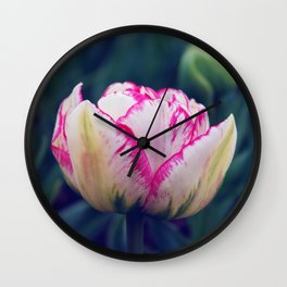 That Touch of Pink Wall Clock