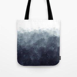 Jungle Haze Tote Bag